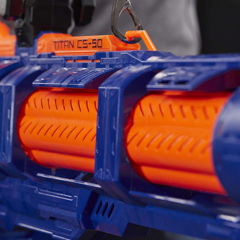 Nerf Hasbro Elite Titan CS-50