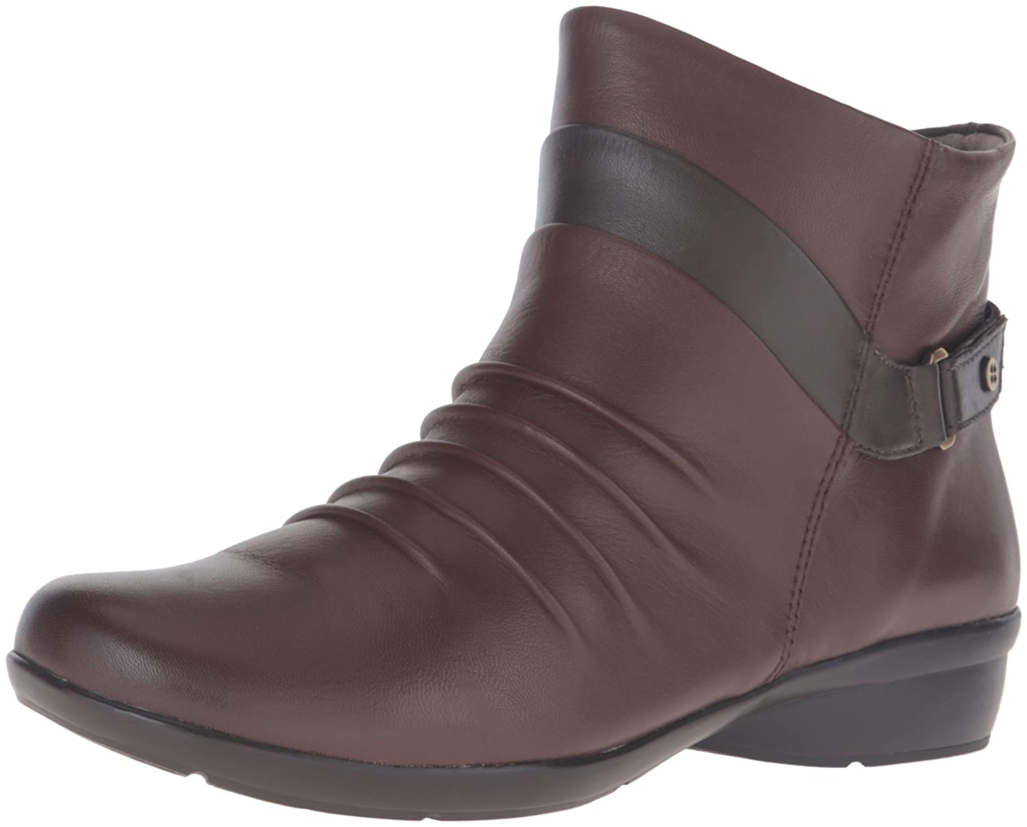 Naturalizer Women's Caldo Boot B019XHCYF4 6 B(M) US|Brown