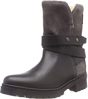 Tommy Hilfiger Damen J1285ill 3c Stiefel  Amazon.de  Schuhe ... 7f28ef7122