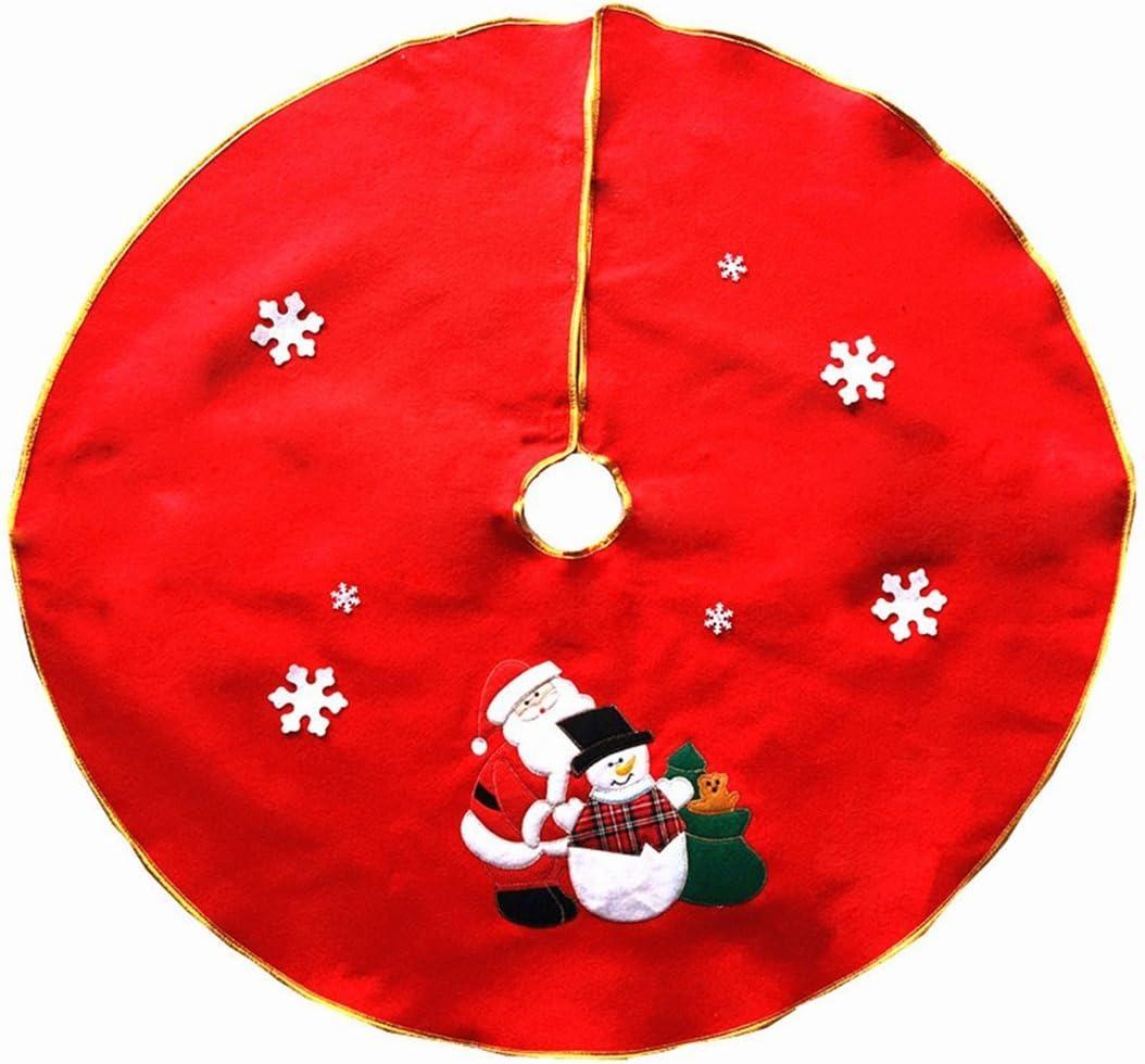 PUPAZZO DI NEVE NATALE CAPPELLO con Jingle Bell BIANCO PELUCHE NATALE FANCY DRESS Neve Inverno