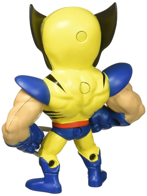 Jada Toys Metals Marvel 4 Classic Figure M355 Toy Figure Psylocke