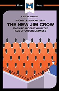 The new jim crow ebook michelle alexander cornel west amazon the new jim crow mass incarceration in the age of colorblindness the macat library fandeluxe Images