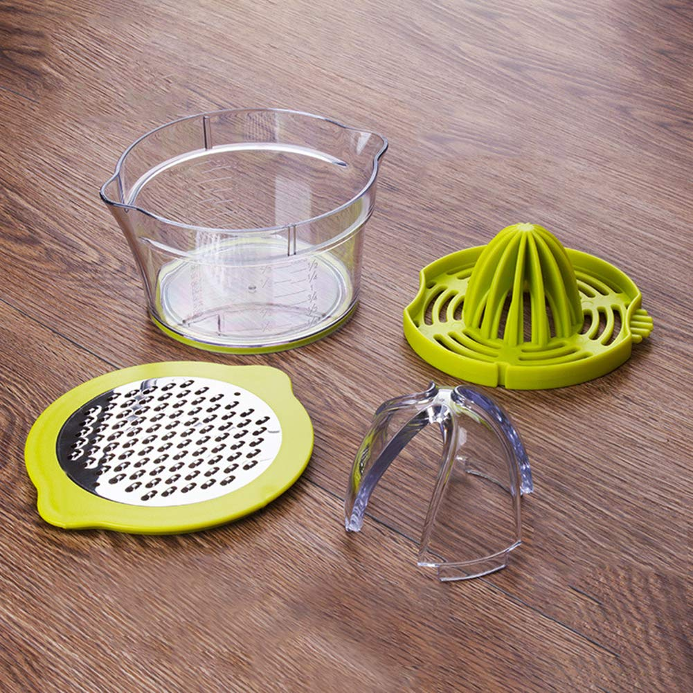 Pittospwer Mini Manual Gadget Cucina Casa Spremiagrumi Macchina Spremiagrumi Orang Lemon Fruit Maker Multi-Coloured