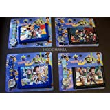 Toy Story Wrist Watch & Wallet Purse Set. Choose from 4 stock levels permitting.