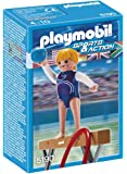 Playmobil - 5190 - Jeu de construction - Acrobate et poutre