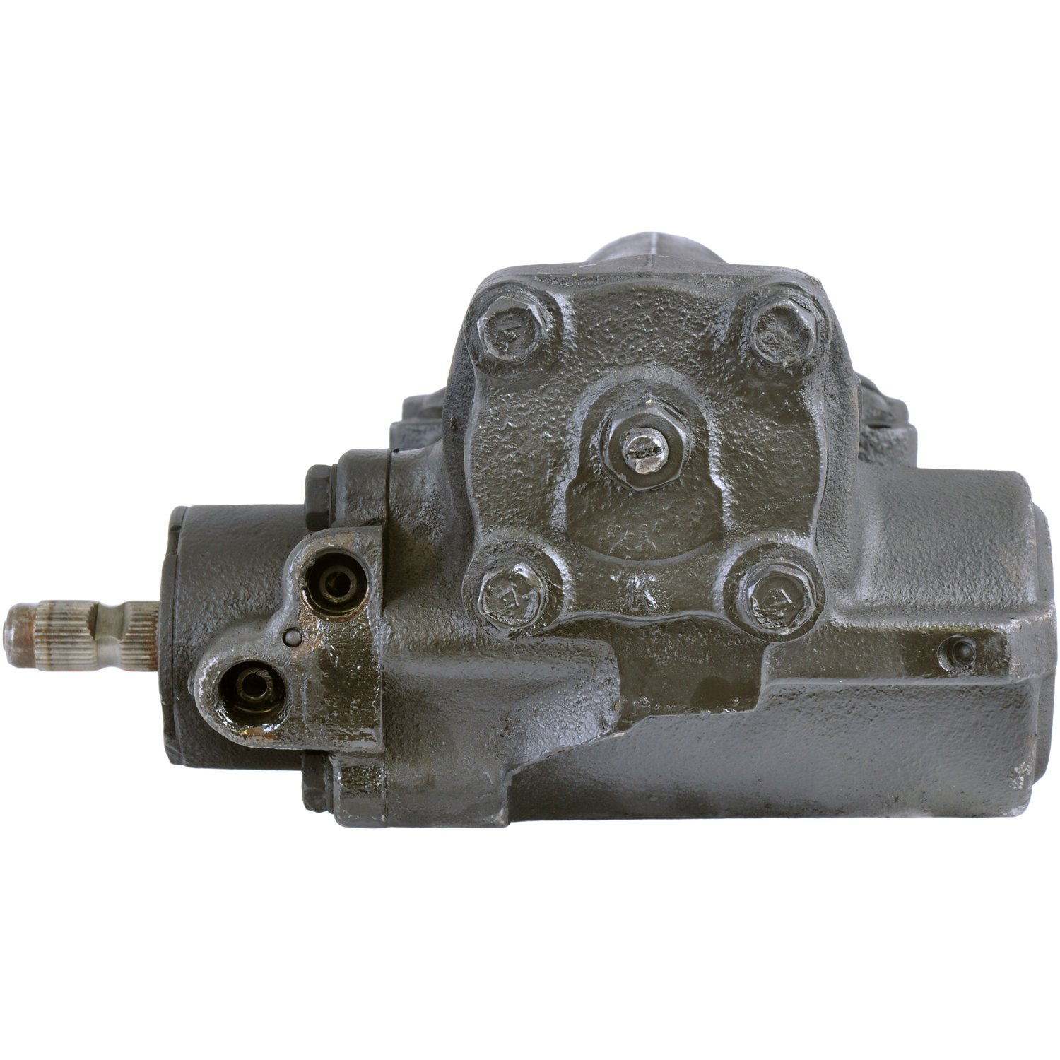 Remanufactured ACDelco 36G0226 Professional Steering Gear without Pitman Arm