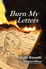 Burn My Letters: Tyranny to Refuge Paperback