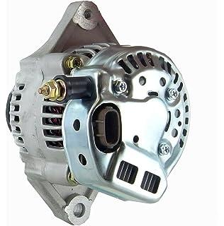 Amazon Alternator For Yanmar Marine Industrial Diesel Engine. Alternator Rigmaster Generator Apu T4 40205 Perkins Heater Cooler 12 Volts 60. GM. Yanmar 3gmf Alternator Wiring At Scoala.co