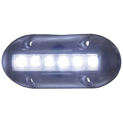 TH Marine LED-51866-DP High-Intensity Underwater LED Lights - White  sc 1 st  Amazon.com & Amazon.com: TH Marine LED-51866-DP High-Intensity Underwater LED ...