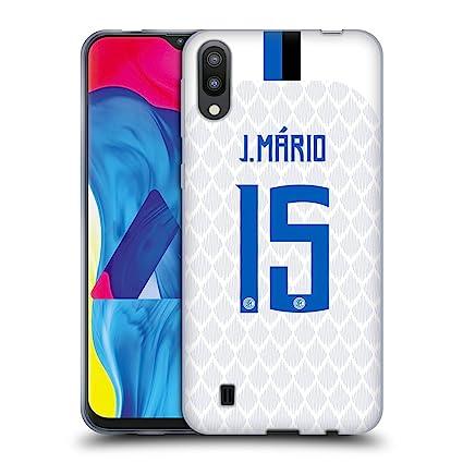 Amazon.com: Official Inter Milan João Mário 2018/19 Players ...