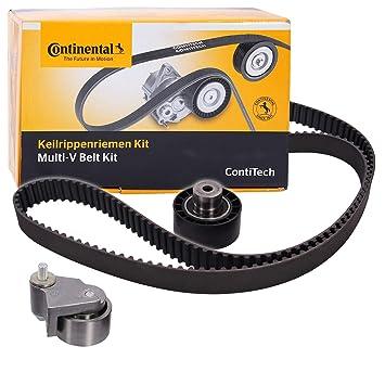 Contitech – – Correa de distribución, ct1096 K1