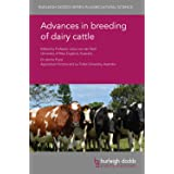 Advances in Breeding of Dairy Cattle (Burleigh Dodds Series in Agricultural Science)