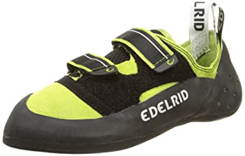 Klettergurt Edelrid Jay Test : Edelrid blizzard climbing shoes active protection aktiver schutz