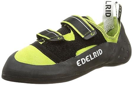 Edelrid Klettergurt Haltbarkeit : Edelrid aktiver schutz blizzard: amazon.de: sport & freizeit