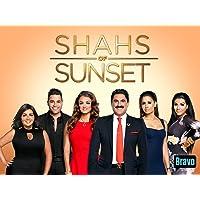 Shahs of Sunset, Season 5