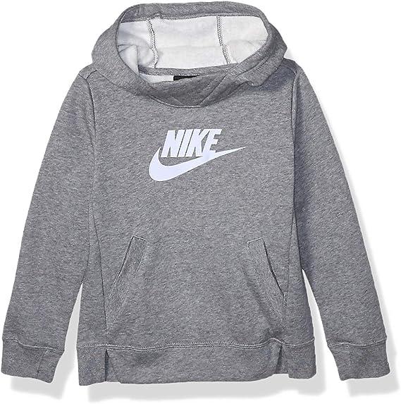 nike girls sweater