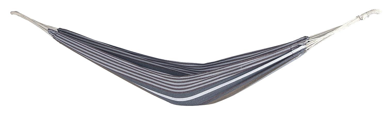 30300-80 Stansport Cotton Blend Traveler Hammock Grey Stansport Outdoors
