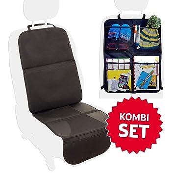 Kindersitz-Unterlage Sitzschoner Sitz-Schoner Kindersitzunterlage Sitzschutz