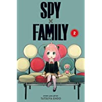 Spy x Family, Vol. 2 (2)