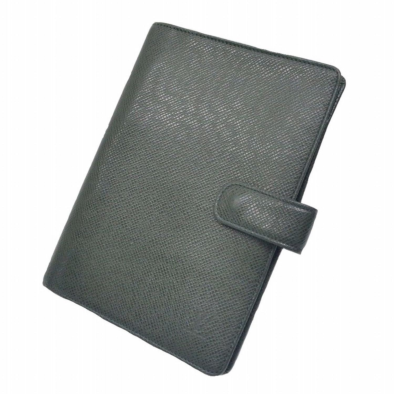 ルイヴィトン R20431 アジェンダMM タイガ 手帳カバー エピセア グリーン SP1001 ユニセックス 文具 t470092693 B0759H1MQ2