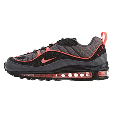 ba346bdb60 Nike Mens Air Max 98 Fashion Sneakers (9.5)