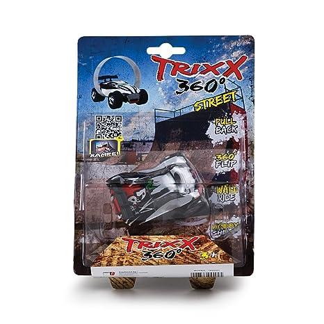 Trixx 360 auto con accessori Grandi Giochi Zauberartikel & -tricks