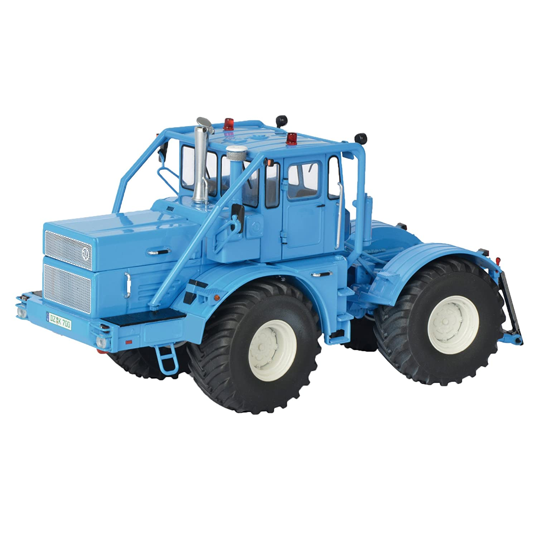 Schuco - 450771700 Modèle - Tracteur Modèle 450771700 - Kirovets K-700A - Echelle - 1/32 19c5af