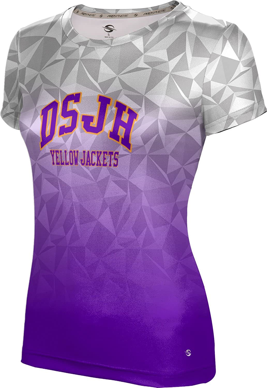 3a87451ef292 ProSphere Women s Denham Springs Junior High School Maya T Shirt (Apparel)  at Amazon Women s Clothing store