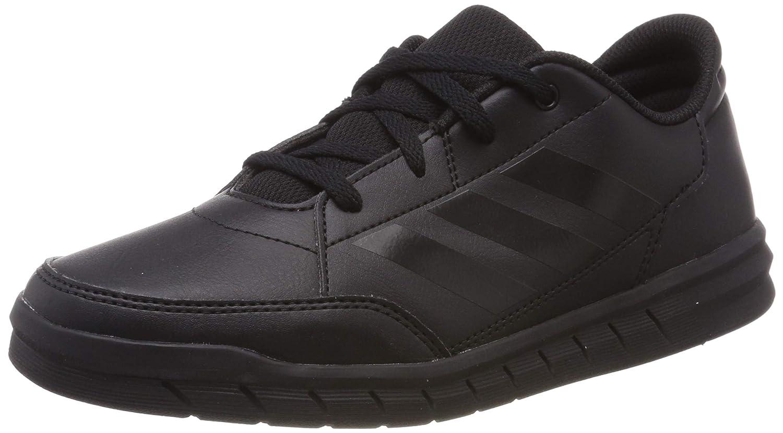 pronto inquilino menú  Adidas Unisex AltaSport K Cblack Running Shoes- 3 UK (34 1/3 EU) (3.5 Kids  US) (D96873): Buy Online at Low Prices in India - Amazon.in