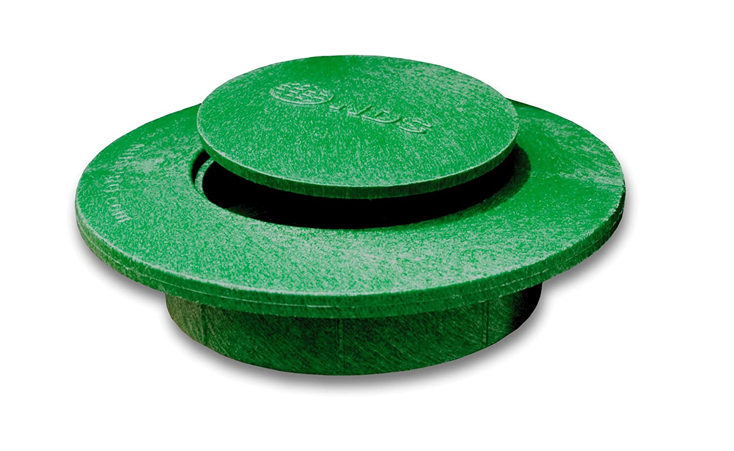 NDS 420C Pop-Up Drainage Emitter, 3 4-Inch, Green