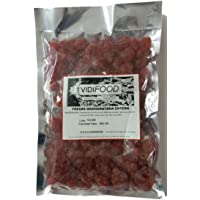 Fresas Deshidratadas enteras - 500g