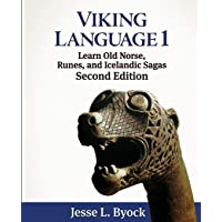 Viking Language 1: Learn Old Norse, Runes, and Icelandic Sagas (1)