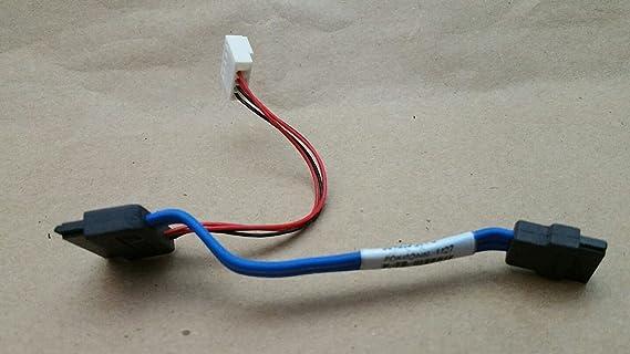 HP 594656-001 OPTICAL DISC DRIVE FOXCONN 1034 SATA CABLE CONNECTOR