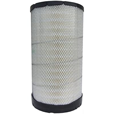 Luber-finer LAF5962 Heavy Duty Air Filter: Automotive