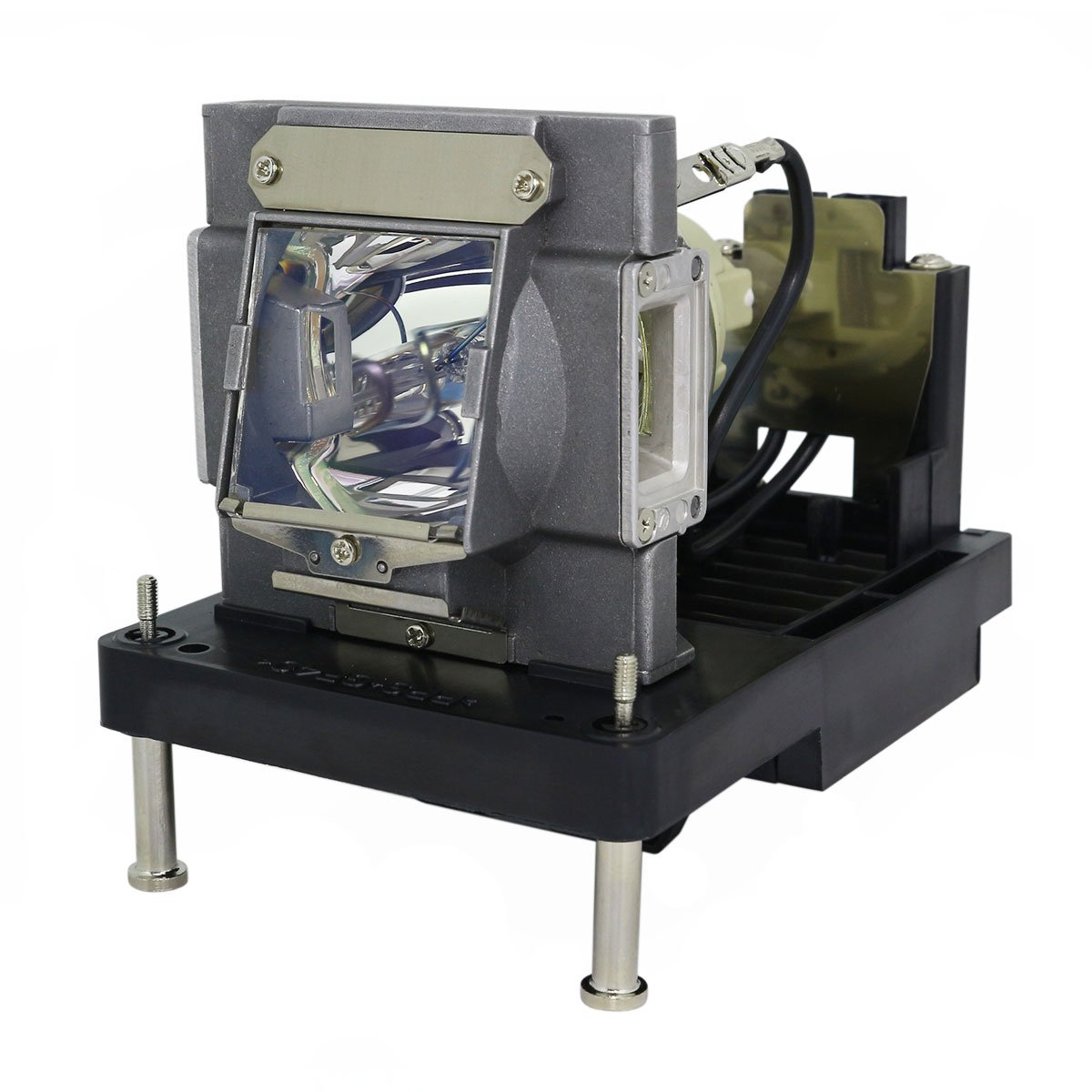 SpArc OEM 交換用ランプ 囲い/バルブ付き Vivitek 3797772800-SVK Platinum (Brighter/Durable) Platinum (Brighter/Durable) Lamp with Housing B07MLNTSK5