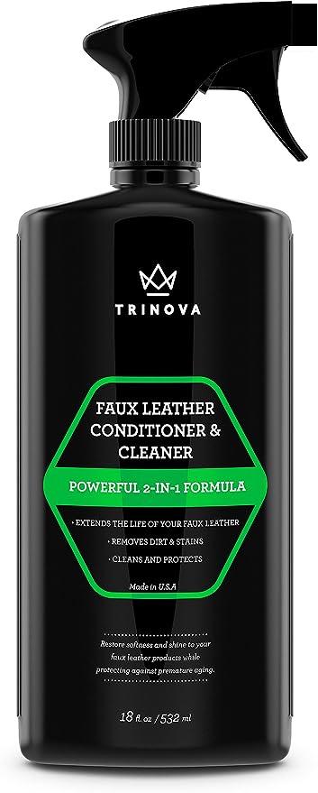 Amazon.com: TriNovaLimpiador y acondicionador de piel ...