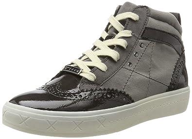 25207 et Baskets Chaussures Femme Sacs Tamaris Hautes wqXxdAA5z