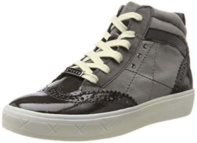 et Chaussures Sacs Baskets 25207 Hautes Tamaris Femme Zxw4XUHqx