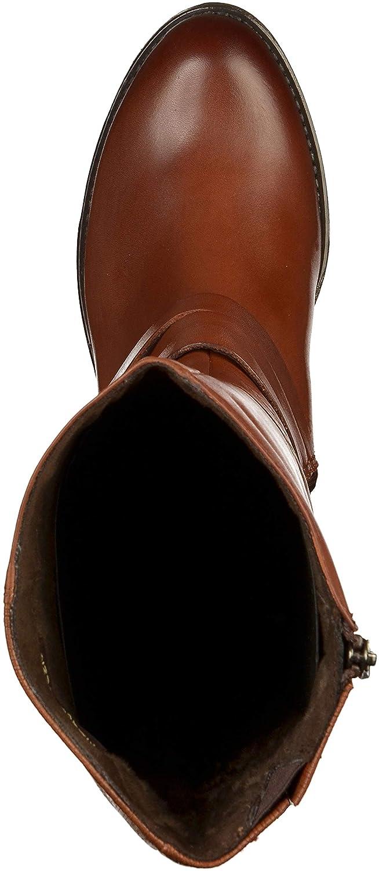 MARCO MARCO MARCO TOZZI 25609 Long Stivali Cognac Antic 1e691a