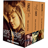 Hope Parish Novellas Boxed Set 1