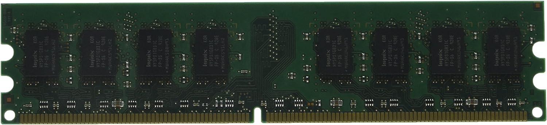 Memoria 2 GB, DDR2, 800 MHz, 240-pin DIMM Hynix HYMP125U64CP8-S6 m/ódulo de