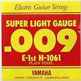 YAMAHA H1061 エレキギター用 バラ弦 1弦