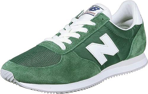 chaussure new balance verte