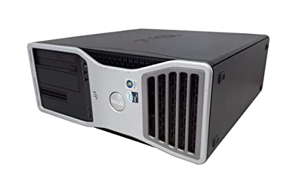 Dell Precision 360 NVIDIA QuadroFX 3000 64Bit