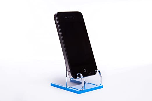 Amazon Smartphone CellMobile Phone Display StandWholesale Lot Custom Mobile Phone Accessories Display Stand