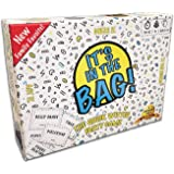 It's in The Bag! | The Ultimate Family Party Game for Game Night! - A Mashup of Charades Family Games for Kids and…