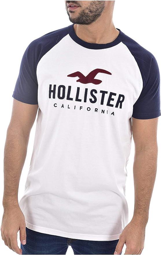 Hollister KI323 9800: Amazon.es: Ropa y accesorios