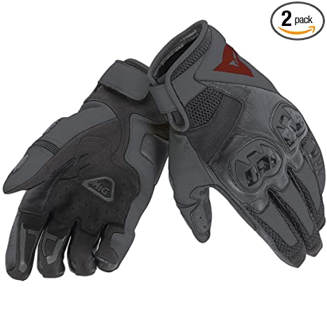 Amazon.com: Mig C2 - Guantes, carreras, L: Automotive