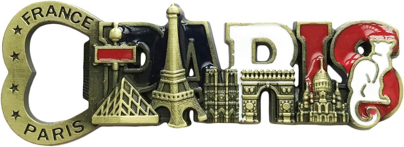 Leaning tower of pisa bottle opener,Italy souvenir,fridge magnet bottle opener
