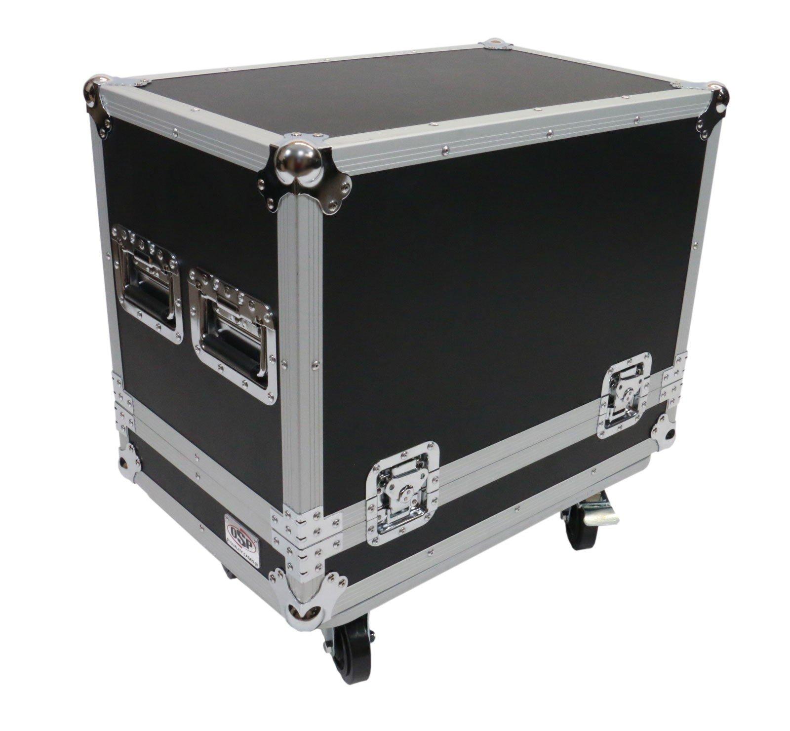 OSP Cases | ATA Road Case | Amplifier Case for Vox AC15 | ATA-AC15